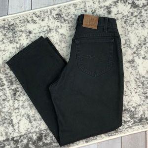 Lee Riveted vintage mom jeans